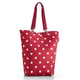 reisenthel Cityshopper ruby dots
